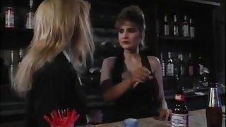 Mozenrath Presents : Wendy Whoppers Sexy super Busty Cowgirls Lesbian In Strip Forbid